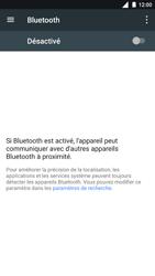 Nokia 8 - WiFi et Bluetooth - Jumeler votre téléphone avec un accessoire bluetooth - Étape 5