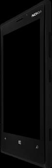 Nokia Lumia 920 LTE - Device maintenance - Een soft reset uitvoeren - Stap 2