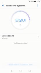 Huawei P10 - Appareil - Mises à jour - Étape 5