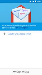 Nokia 3 - Android Oreo - E-mail - Configuration manuelle - Étape 6