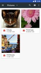 Nokia 8 (SingleSim) - MMS - Sending a picture message - Step 16