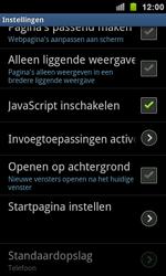 Samsung I9100 Galaxy S II - Internet - Handmatig instellen - Stap 15
