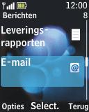 Nokia 2690 - E-mail - Hoe te versturen - Stap 4
