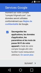 LG K4 - E-mails - Ajouter ou modifier votre compte Gmail - Étape 14