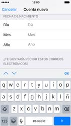 Apple iPhone SE iOS 10 - Aplicaciones - Tienda de aplicaciones - Paso 15