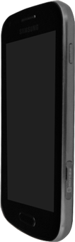 Samsung Galaxy Trend Plus - Internet no telemóvel - Como configurar ligação à internet -  26