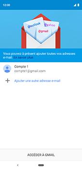 Google Pixel 3XL - E-mail - 032a. Email wizard - Gmail - Étape 12