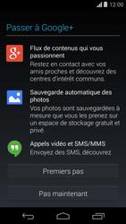 Motorola Moto G - Applications - Télécharger des applications - Étape 19