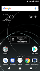 Sony Xperia XZ Premium - Android Oreo - Bluetooth - connexion Bluetooth - Étape 2