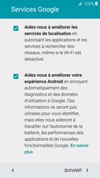 Samsung Galaxy A3 - A5 (2016) - Premiers pas - Créer un compte - Étape 28