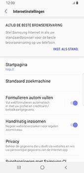 Samsung galaxy-s9-sm-g960f-android-pie - Internet - Handmatig instellen - Stap 29