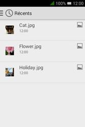 """Alcatel Pixi 3 - 3.5"""" - MMS - envoi d'images - Étape 14"""