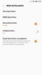 Samsung Galaxy S6 - Android Nougat - MMS - probleem met ontvangen - Stap 11