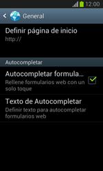 Samsung i8260 Galaxy Core - Internet - Configurar Internet - Paso 23