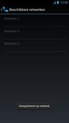 Acer Liquid S1 - Netwerk - Gebruik in het buitenland - Stap 11