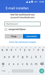 Alcatel Pixi 4 (4) - E-mail - Handmatig instellen - Stap 10