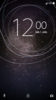 Sony Xperia L2 - Internet - handmatig instellen - Stap 39