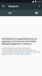 Nokia 3 - WiFi en Bluetooth - Bluetooth koppelen - Stap 5