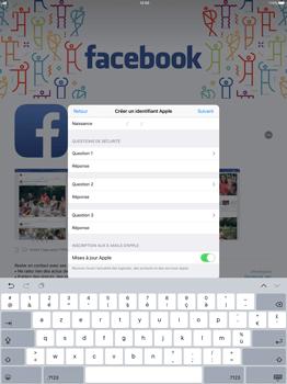 Apple Apple iPad Pro 12.9 - iOS 11 - Applications - Télécharger des applications - Étape 13