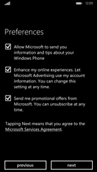 Nokia Lumia 930 - Applications - Downloading applications - Step 20