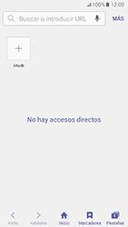 Samsung Galaxy J5 (2016) - Internet - Configurar Internet - Paso 22