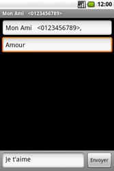Samsung I7500 Galaxy - MMS - envoi d'images - Étape 8