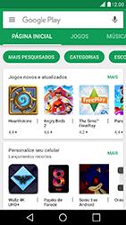 LG X Power - Aplicativos - Como baixar aplicativos - Etapa 3