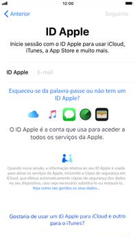 Apple iPhone 7 Plus - iOS 12 - Primeiros passos - Como ligar o telemóvel pela primeira vez -  16