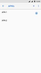 Nokia 3 - Android Oreo - MMS - handmatig instellen - Stap 18