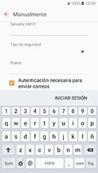 Samsung Galaxy J5 (2016) - E-mail - Configurar correo electrónico - Paso 13