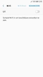 Samsung Galaxy J5 (2017) - Wi-Fi - Verbinding maken met Wi-Fi - Stap 6
