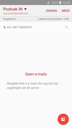 Samsung G920F Galaxy S6 - E-mail - e-mail versturen - Stap 20