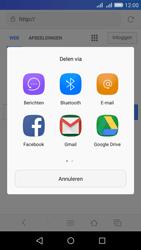 Huawei Y6 - Internet - Internetten - Stap 17