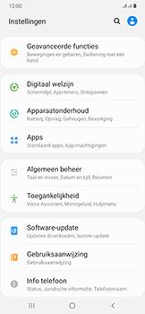 Samsung galaxy-a50-dual-sim-sm-a505fn - Software updaten - Update installeren - Stap 4