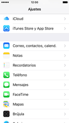 Apple iPhone SE - E-mail - Configurar Gmail - Paso 3
