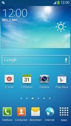 Samsung I9195i Galaxy S4 mini VE - Automatisch instellen - Automatisch Internet instellen - Stap 3