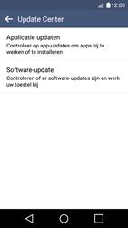 LG K4 - Software updaten - Update installeren - Stap 7