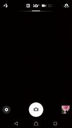 Sony Xperia XA1 - Funciones básicas - Uso de la camára - Paso 14