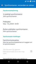HTC one-m9-model-0pja100-android-nougat - E-mail - Instellingen KPNMail controleren - Stap 10