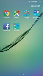 Samsung G925F Galaxy S6 Edge - E-mail - handmatig instellen (gmail) - Stap 3
