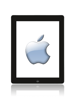 Apple iPad 2 - Wifi - handmatig instellen - Stap 2