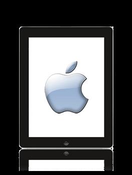 Apple iPad 2 - WiFi - Handmatig instellen - Stap 2