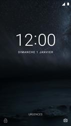 Nokia 5 - Internet - Configuration manuelle - Étape 35