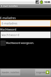 Alcatel OT-991 Smart - E-mail - Handmatig instellen - Stap 8
