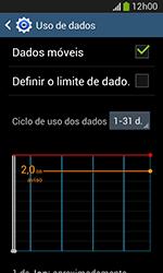 Samsung Galaxy Grand Neo - Internet (APN) - Como configurar a internet do seu aparelho (APN Nextel) - Etapa 5