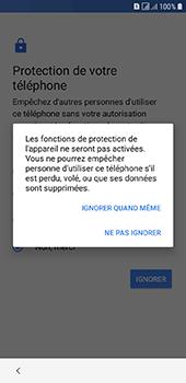 Samsung Galaxy A6 - Premiers pas - Configuration de l