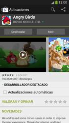 Samsung Galaxy S4 - Aplicaciones - Descargar aplicaciones - Paso 19