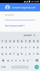 Wiko Freddy - E-mails - Ajouter ou modifier votre compte Gmail - Étape 12