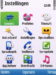 Nokia C5-00 - Bluetooth - koppelen met ander apparaat - Stap 6