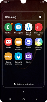 Samsung Galaxy A50 - Chamadas - Como bloquear chamadas de um número específico - Etapa 4